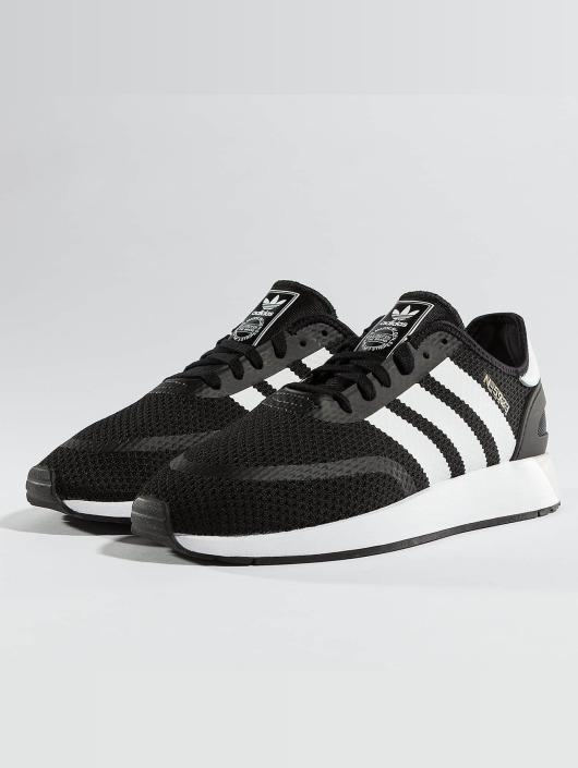 Adidas N 5923 Runner CLS Sneakers Core BlackFtwr WhiteGrey One