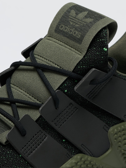 faf4a5054fa adidas originals Skor / Sneakers Prophere i svart 498208