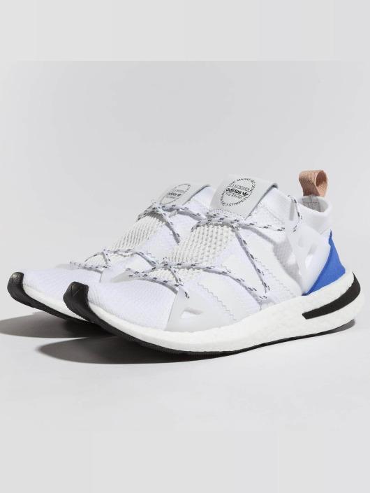 separation shoes 9701d c4575 ... adidas originals Sneakers Arkyn W vit ...
