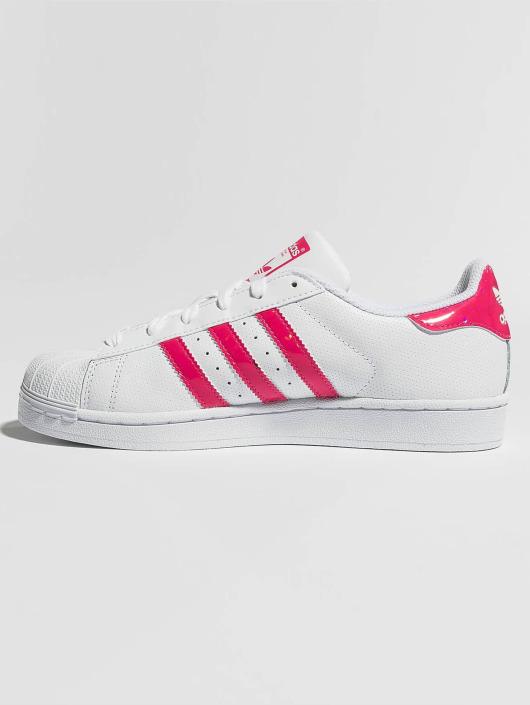 adidas originals Sneakers Superstar white
