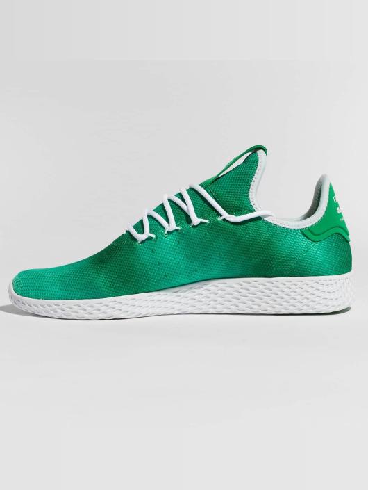 adidas originals Sneakers PW HU Holi Tennis H zelená
