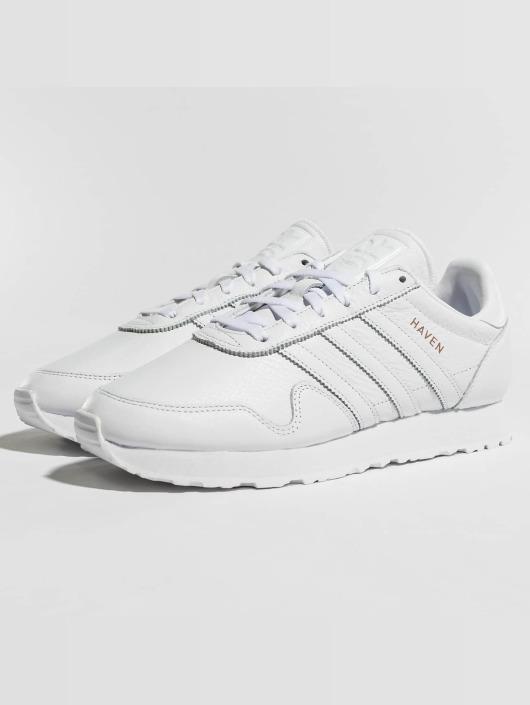 adidas originals Snejkry Haven bílý