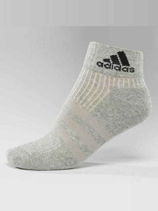 adidas originals Socken 3-Stripes Per An HC 3-Pairs schwarz