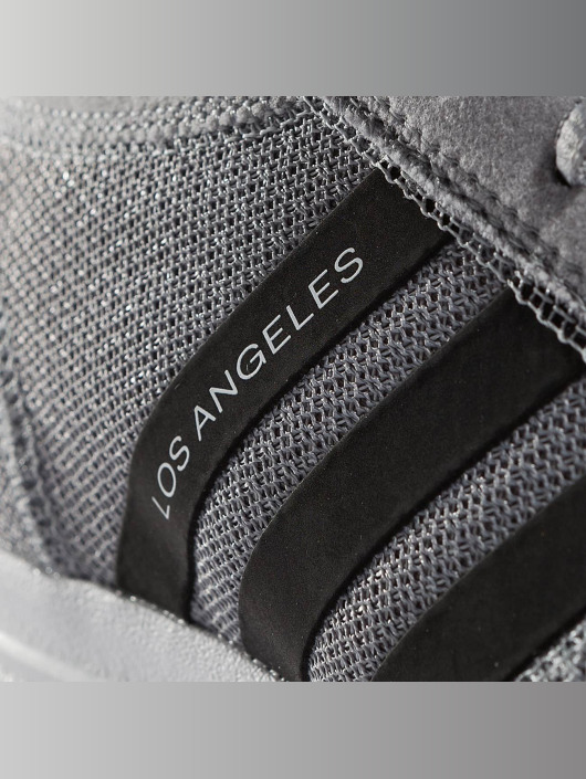 adidas originals Tøysko Los Angeles J grå