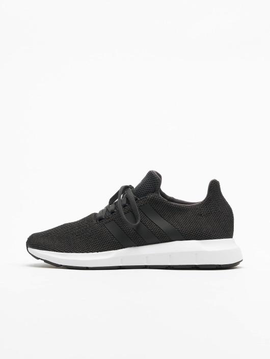 adidas Originals Tøysko Swift Run grå
