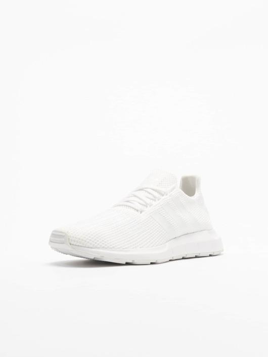 adidas originals Tøysko Swift Run hvit