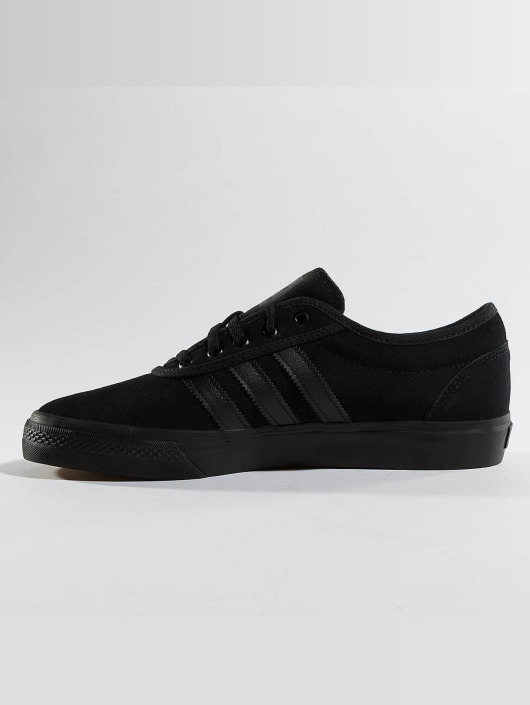 adidas originals Tøysko Adi-Ease Sneakers Core svart