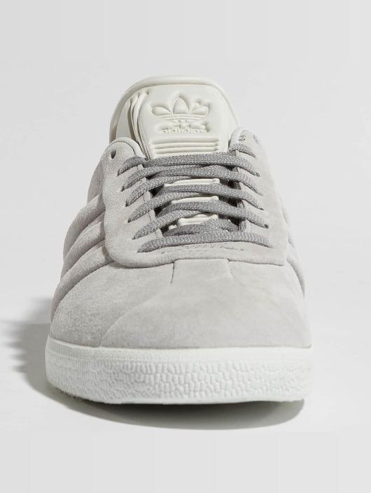 buy online 912dd c8129 ... adidas originals Tennarit Gazelle Stitch And Turn harmaa ...