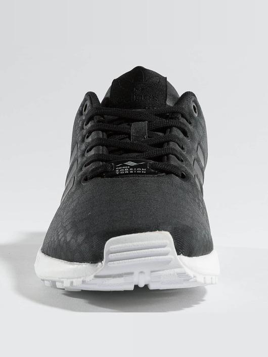 adidas originals Tennarit ZX Flux musta