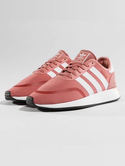adidas originals Tennarit N-5923 vaaleanpunainen