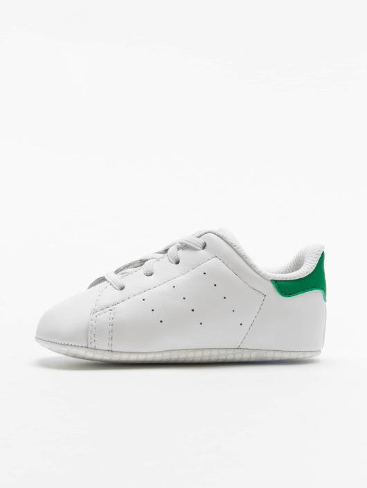 super popular a9263 2b9aa ... adidas originals Tennarit Stan Smith Crib valkoinen ...