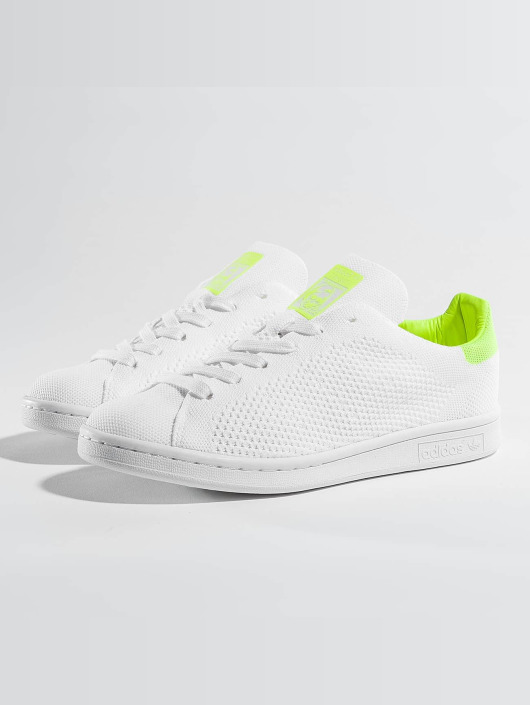 adidas originals Tennarit Stan Smith PK valkoinen