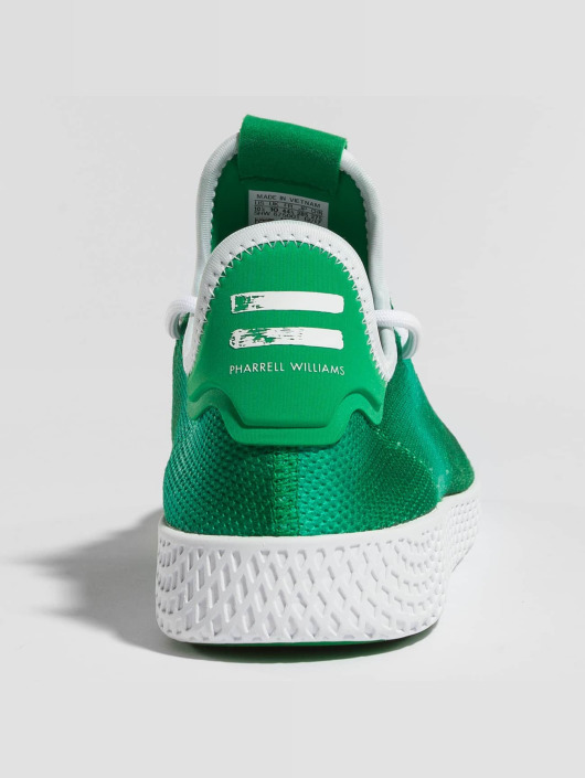 adidas originals Tennarit PW HU Holi Tennis H vihreä