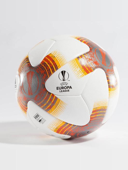adidas Performance Ball Uefa Europa League Offical Match Ball weiß