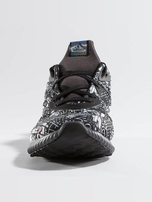 adidas Performance Baskets Alphabounce StarWars noir