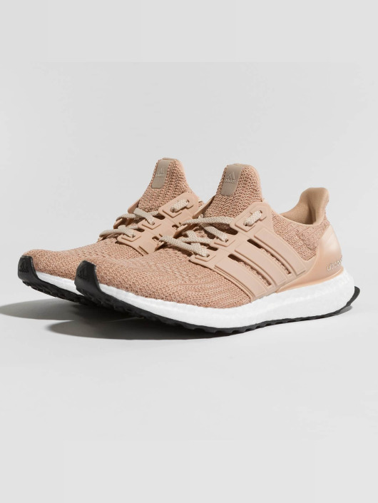 low priced 75f95 6162b Adidas Ultra Boost Sneakers Ash Peach/Ash Peach/Ash Peach