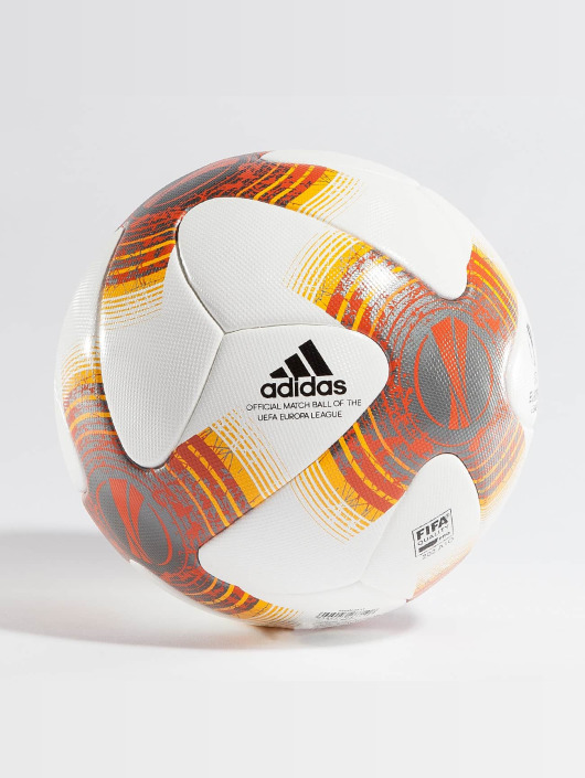 adidas Performance Bold Uefa Europa League Offical Match Ball hvid
