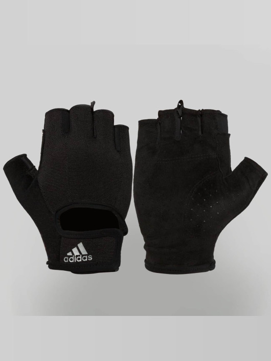 adidas Performance Gants Performance Versatile Clite noir
