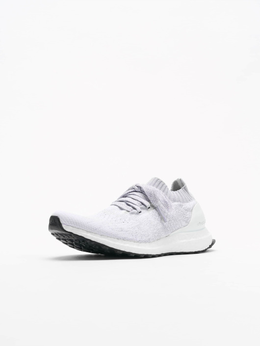 adidas Performance Laufschuhe Ultra Boost Uncaged bialy