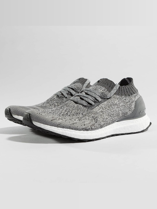 adidas Performance Laufschuhe Boost Uncaged szary