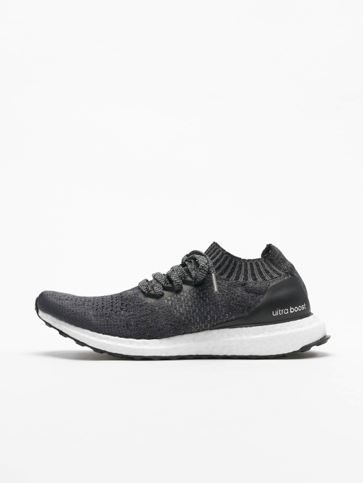 adidas Ultra Boost Uncaged Sneakers CarbonCore BlackGrey Four