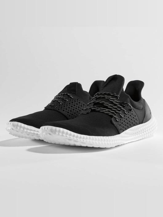 adidas Performance Sneaker Athletics schwarz