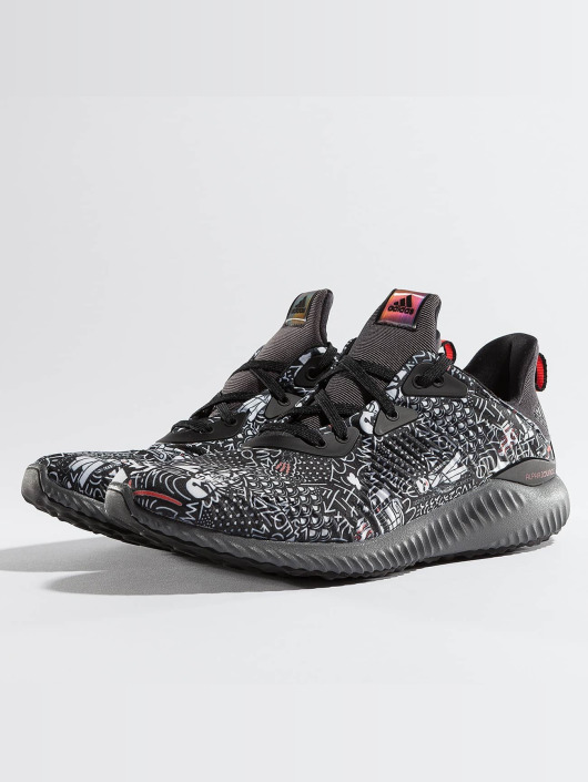 adidas Performance Sneakers Alphabounce StarWars czarny
