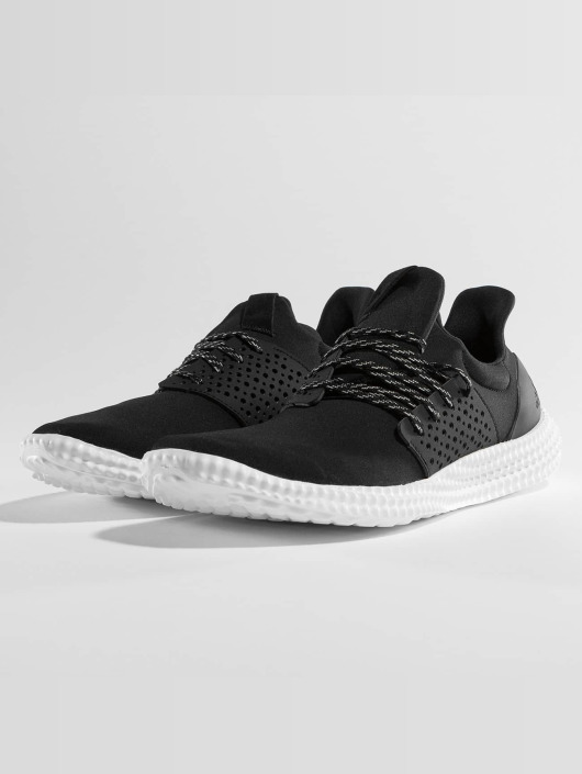 adidas Performance Sneakers Athletics czarny