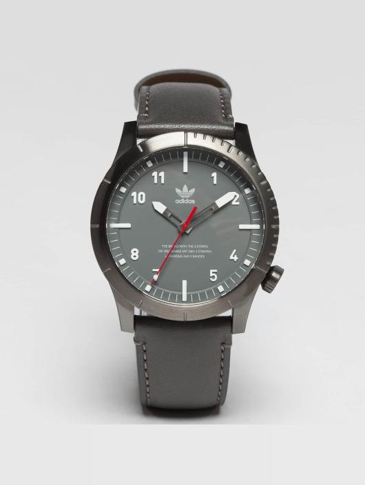 adidas Watches Hodinky Cypher LX1 šedá