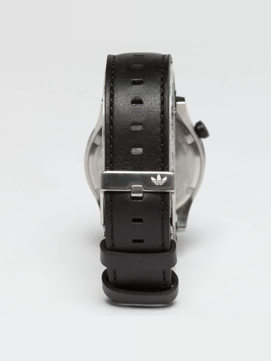 adidas Watches horloge Cypher LX1 zilver