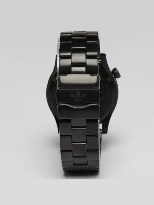 adidas Watches Kellot Cypher M1 musta