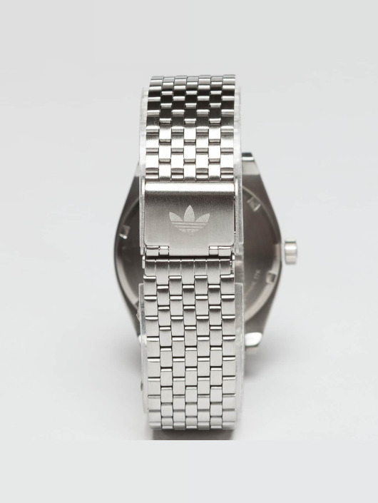 adidas Watches Uhr Process M1 silberfarben