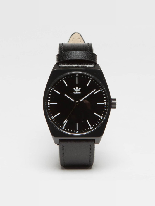 adidas Watches Watch Process L1 black