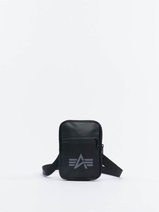 Alpha Industries tas Utility zwart