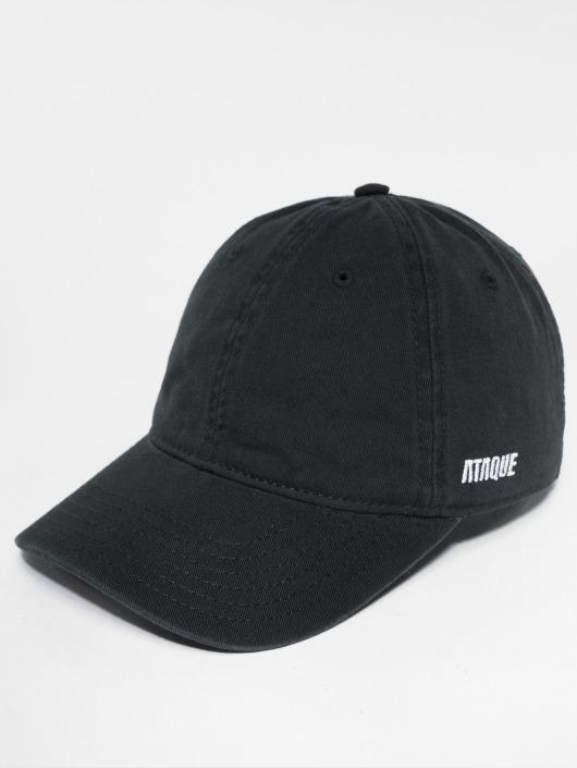 Ataque snapback cap Mijas zwart
