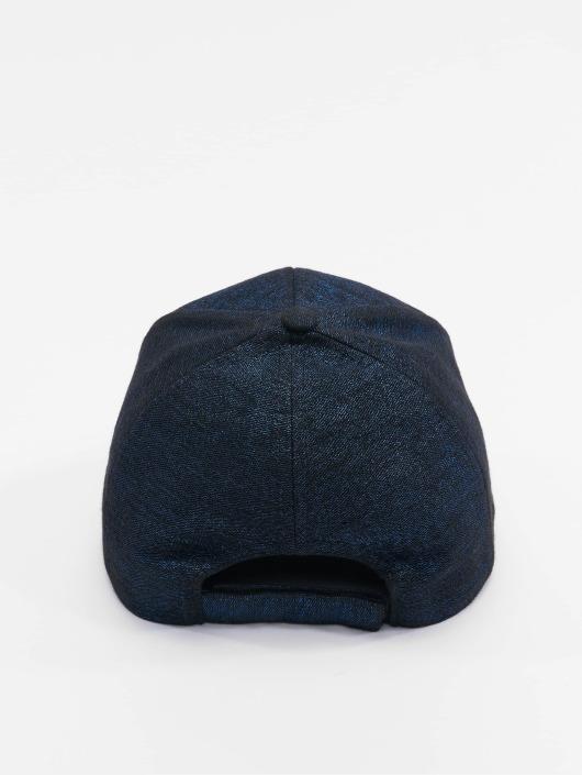 Bangastic Snapback Caps Glances blå