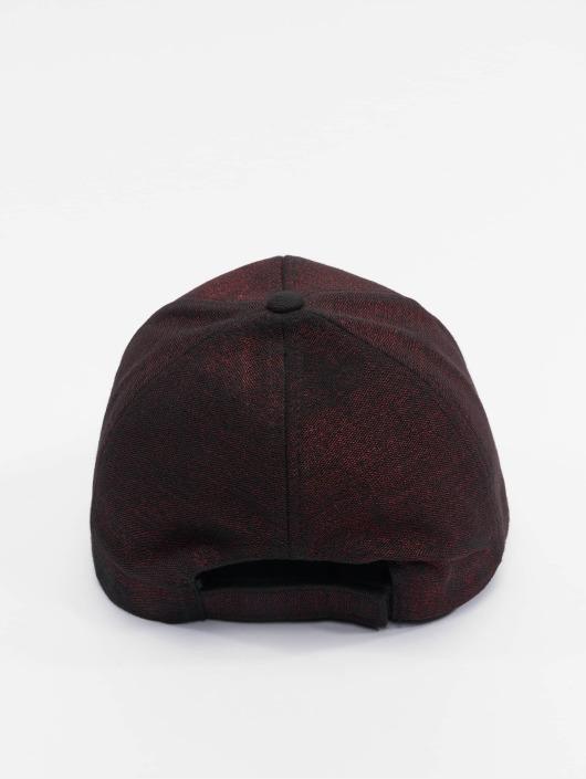 Bangastic Snapback Caps Glances red