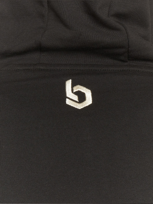 Beyond Limits Hoodies con zip Foundation nero