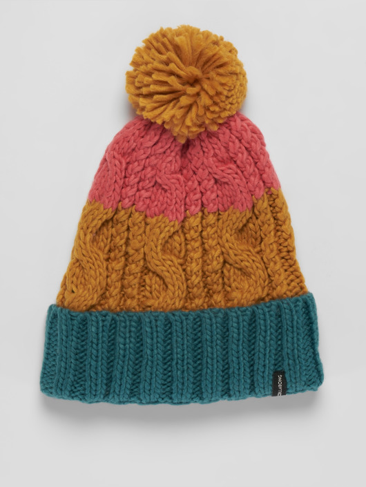 Billabong Winter Hat Headsss colored