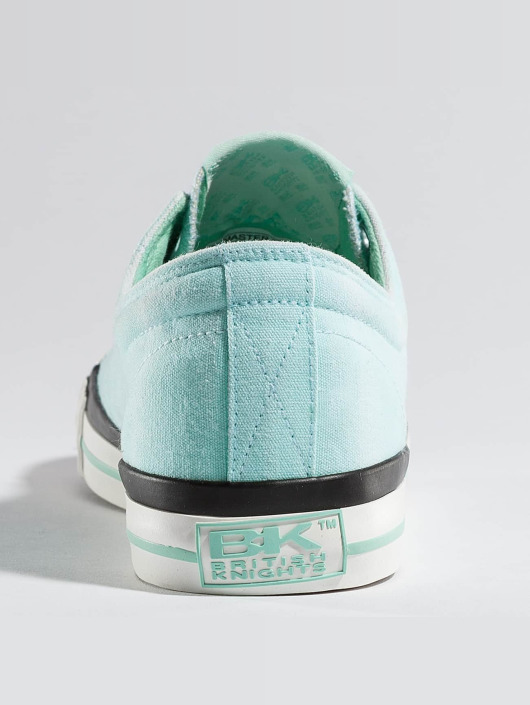 British Knights Sneakers Master LO zelená