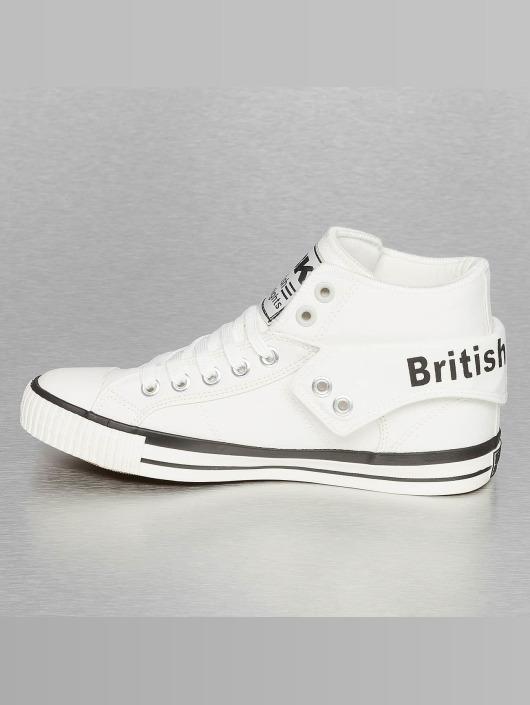 British Knights Zapatillas de deporte Roco blanco