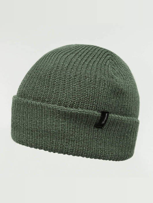 Brixton Hat-1 Heist olive