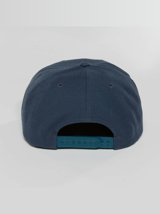Brixton Snapback Cap Rival blue