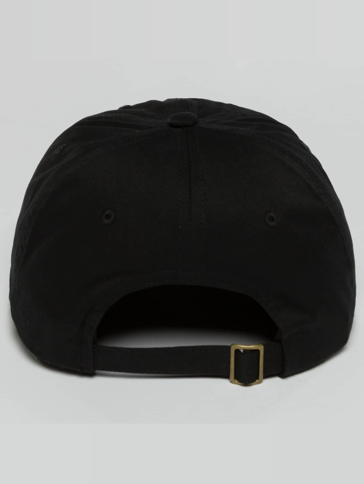 Brixton Snapback Cap Wheeler Mp schwarz