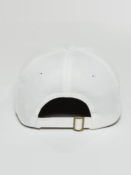 Brixton Snapback Caps Stowell Mp valkoinen