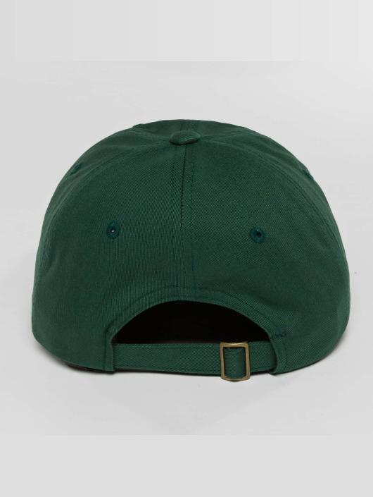 Brixton Snapback Caps Westchester vihreä