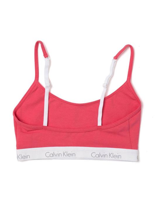 Calvin Klein Bielizna  czerwony