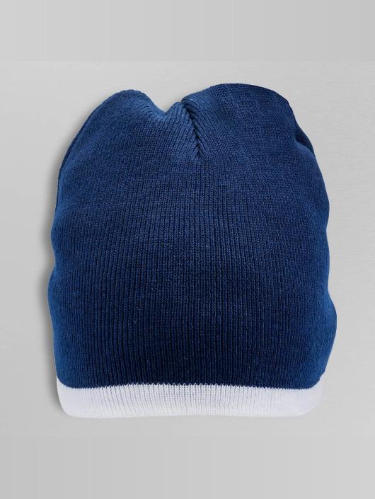 Cap Crony Bonnet Single Striped bleu