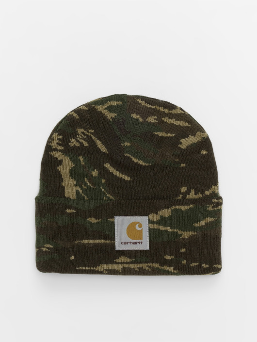 Carhartt WIP Beanie Wip Camo Tiger Jungle camouflage