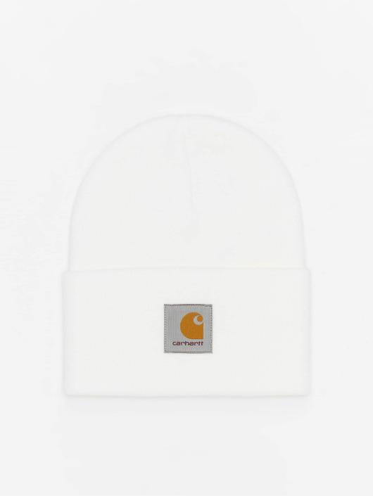 Carhartt WIP Beanie Acrylic Watch white